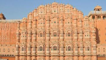 Jaipur Travel Guide Distance