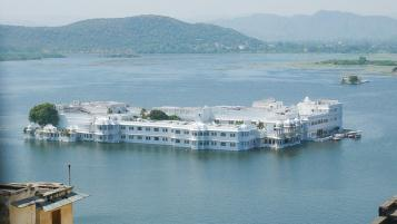 List of All Tourist Places in Udaipur