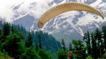 Places to See in and near Manali