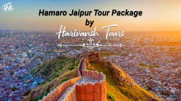 hamaro Jaipur tour package
